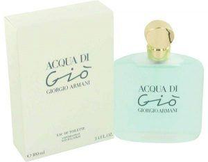 Acqua Di Gio Perfume, de Giorgio Armani · Perfume de Mujer