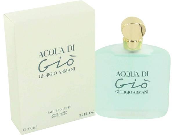 perfume Acqua Di Gio Perfume
