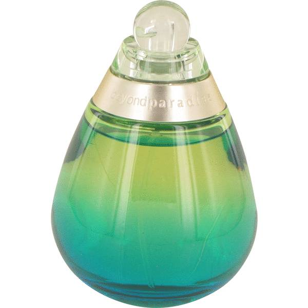 perfume Beyond Paradise Blue Perfume