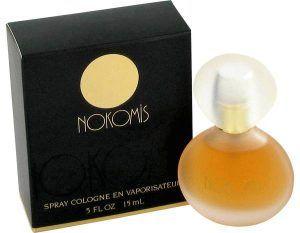 Nokomis Perfume, de Coty · Perfume de Mujer