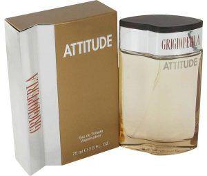 Attitude Cologne, de Grigio Perla · Perfume de Hombre