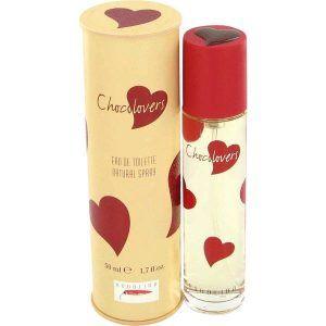Chocolovers Perfume, de Aquolina · Perfume de Mujer