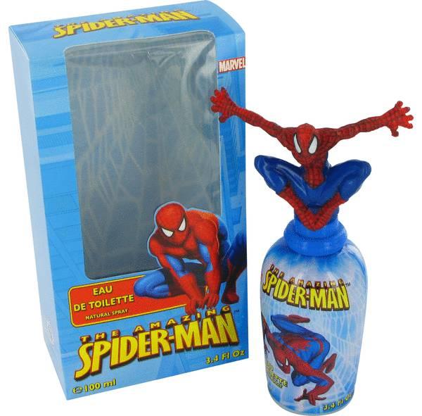 perfume Spiderman Cologne