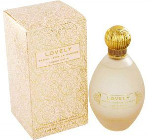 Lovely Liquid Satin Perfume, de Sarah Jessica Parker · Perfume de Mujer