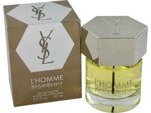 L'homme Cologne, de Yves Saint Laurent · Perfume de Hombre