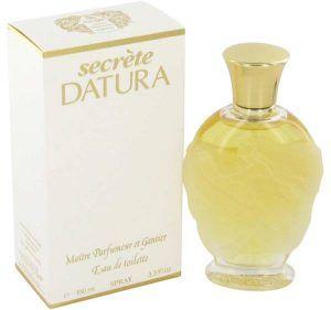 Secrete Datura Perfume, de Maitre Parfumeur et Gantier · Perfume de Mujer