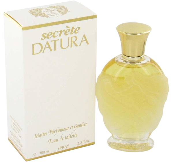perfume Secrete Datura Perfume