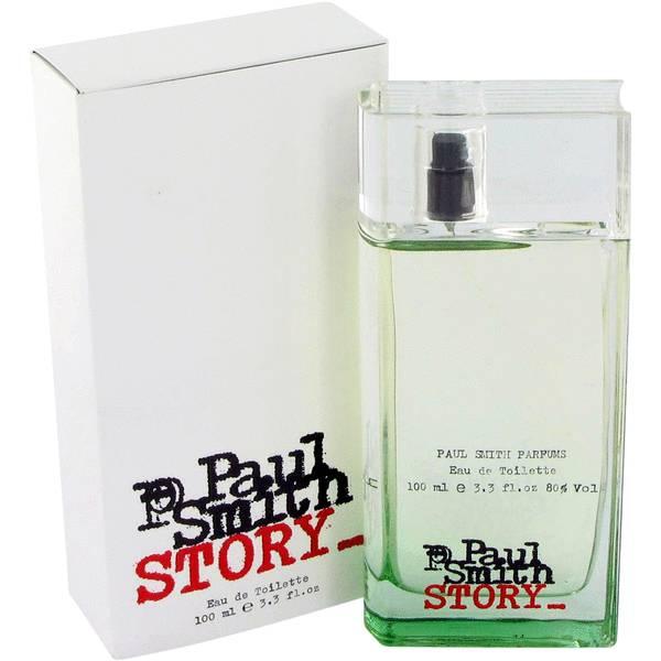 perfume Paul Smith Story Cologne