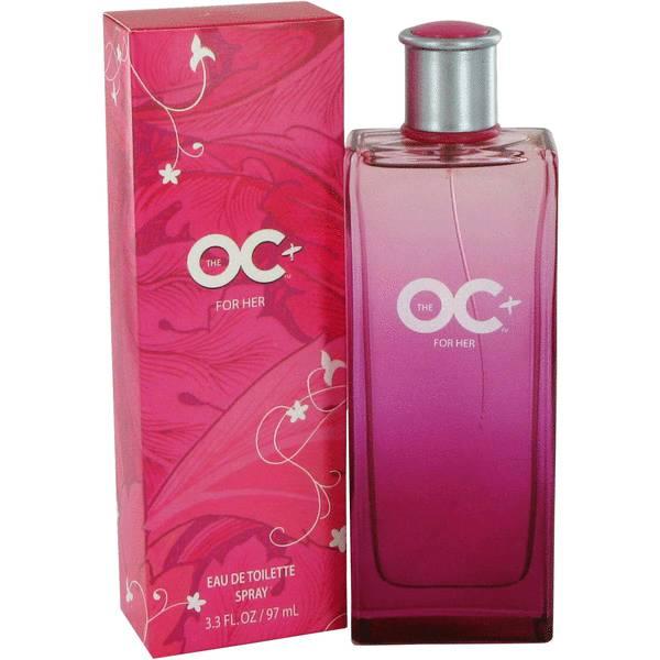 perfume The O.c. Perfume