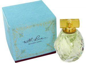 With Love Perfume, de Hilary Duff · Perfume de Mujer