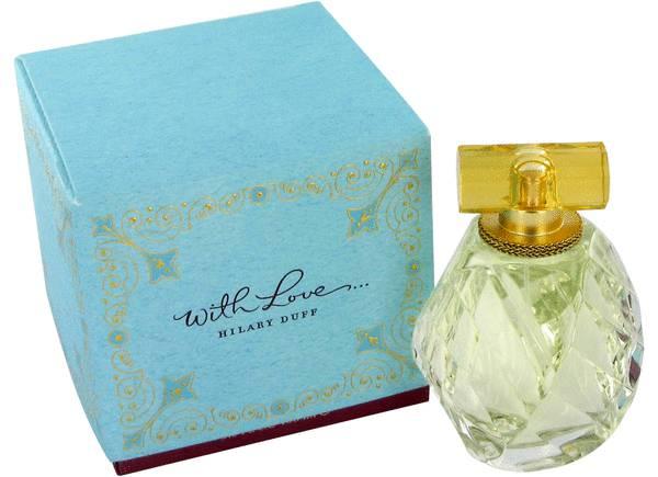 perfume With Love Perfume