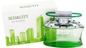 Sex In The City Kiss Perfume, de unknown · Perfume de Mujer