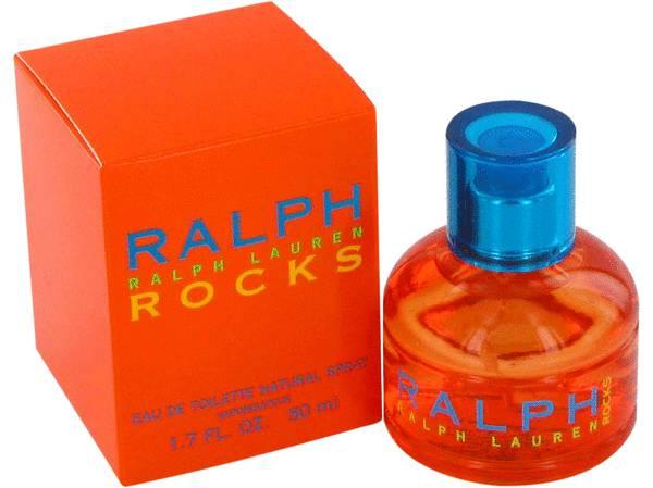 perfume Ralph Rocks Perfume