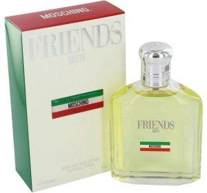 Moschino Friends Cologne, de Moschino · Perfume de Hombre