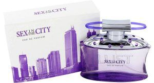 Sex In The City Lust Perfume, de unknown · Perfume de Mujer