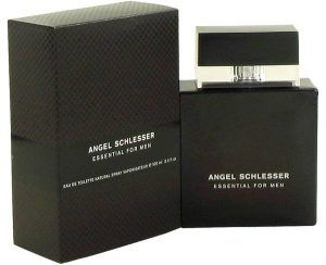 Angel Schlesser Essential Cologne, de ANGEL SCHLESSER · Perfume de Hombre