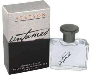 Stetson Untamed Cologne, de Coty · Perfume de Hombre
