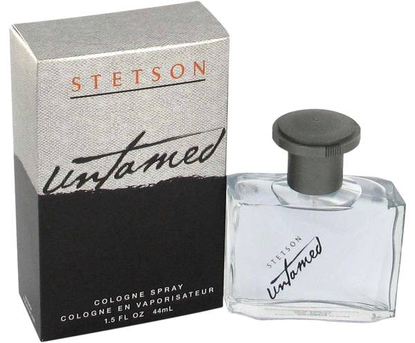perfume Stetson Untamed Cologne