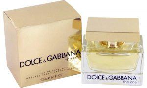 The One Perfume, de Dolce & Gabbana · Perfume de Mujer