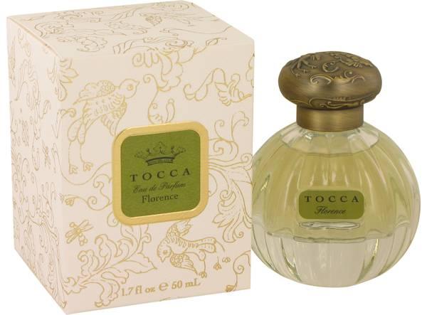 perfume Tocca Florence Perfume