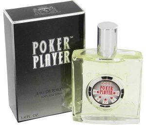 Poker Player Cologne, de Alexander De Casta · Perfume de Hombre