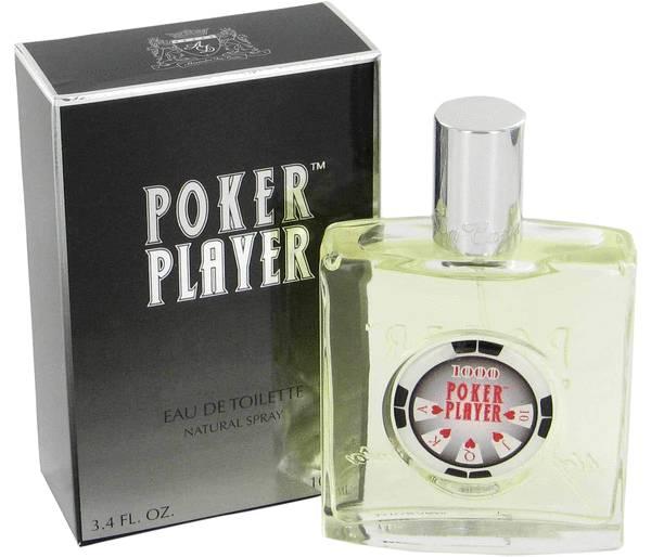 perfume Poker Player Cologne