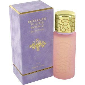 Quelques Fleurs Royale Perfume, de Houbigant · Perfume de Mujer