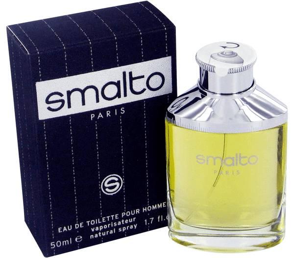 perfume Smalto Cologne