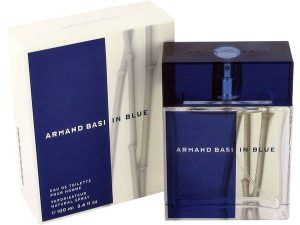 Armand Basi In Blue Cologne, de Armand Basi · Perfume de Hombre