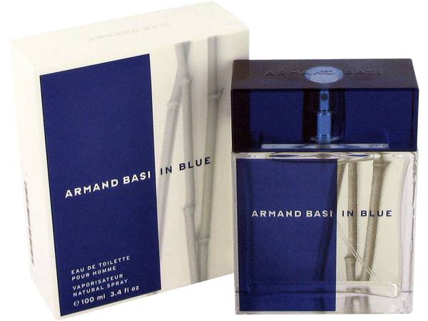 perfume Armand Basi In Blue Cologne