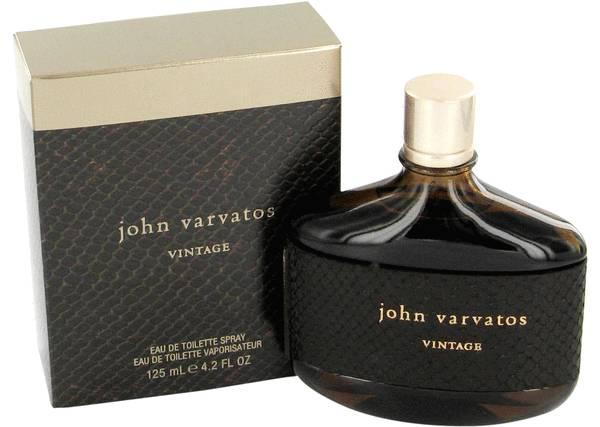 perfume John Varvatos Vintage Cologne