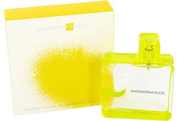 perfume Mandarina Duck Perfume