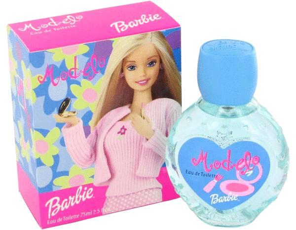 perfume Barbie Modelo Perfume