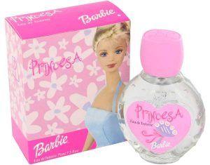 Barbie Princesa Perfume, de Mattel · Perfume de Mujer