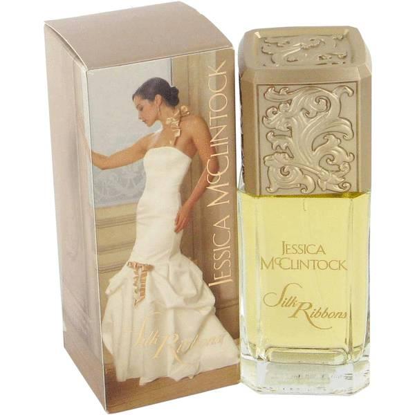 perfume Jessica Mc Clintock Silk Ribbon Perfume