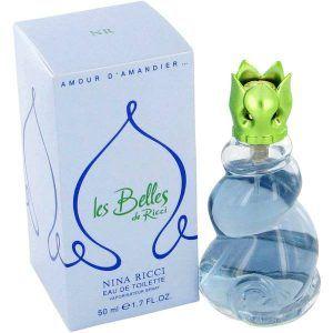 Les Belles Amour D'amandier Perfume, de Nina Ricci · Perfume de Mujer