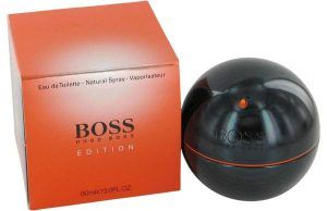 Boss In Motion Black Cologne, de Hugo Boss · Perfume de Hombre