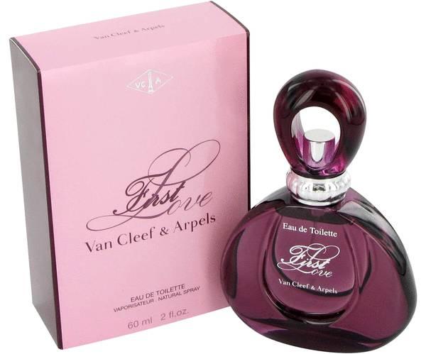 perfume First Love Perfume