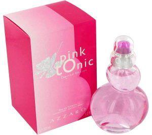 Pink Tonic Perfume, de Azzaro · Perfume de Mujer