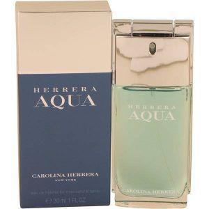 Herrera Aqua Cologne, de Carolina Herrera · Perfume de Hombre