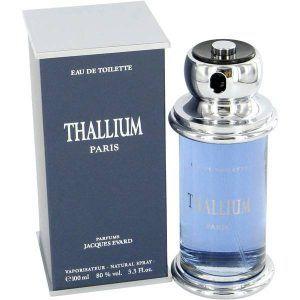 Thallium Cologne, de Parfums Jacques Evard · Perfume de Hombre