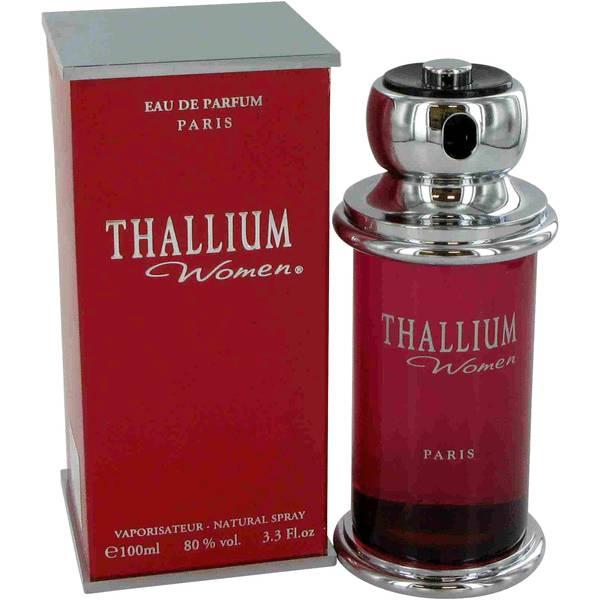 perfume Thallium Perfume