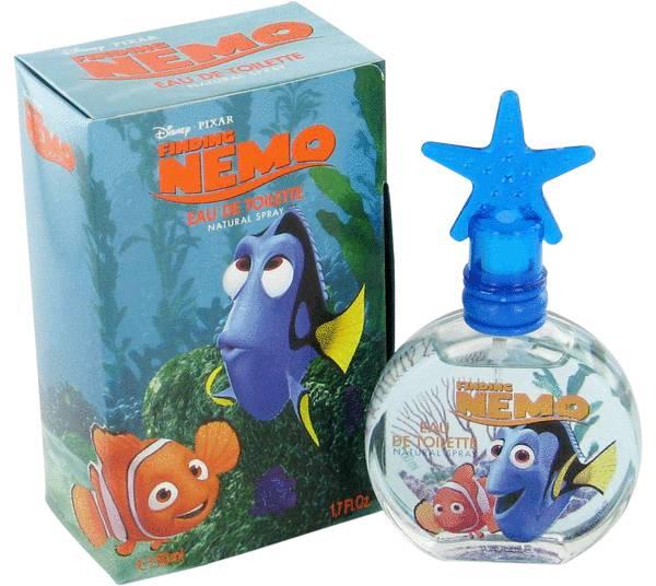 perfume Finding Nemo Cologne