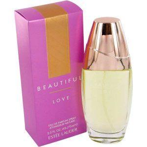 Beautiful Love Perfume, de Estee Lauder · Perfume de Mujer