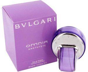 Omnia Amethyste Perfume, de Bvlgari · Perfume de Mujer
