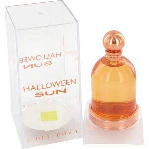 Halloween Sun Perfume, de Jesus Del Pozo · Perfume de Mujer