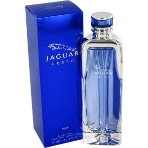 Jaguar Fresh Cologne, de Jaguar · Perfume de Hombre