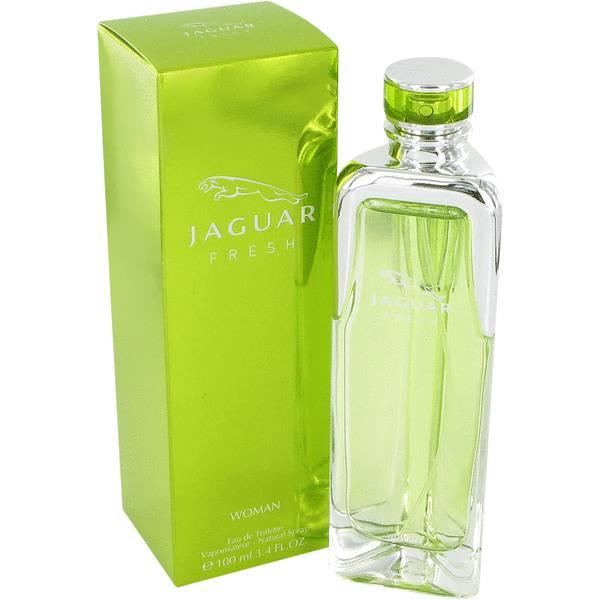perfume Jaguar Fresh Perfume