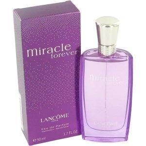 Miracle Forever Perfume, de Lancome · Perfume de Mujer