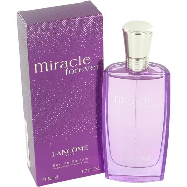 perfume Miracle Forever Perfume